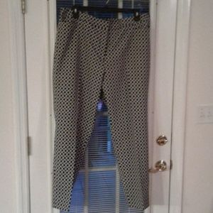 Talbots dress slacks